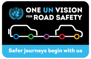 A Vision For Road Safety Journey.